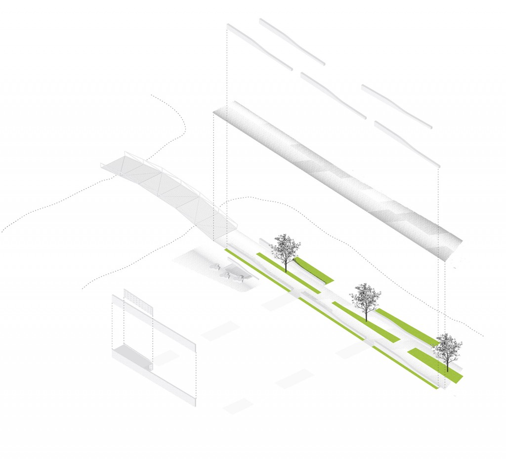 Confluence Park | Park Elements