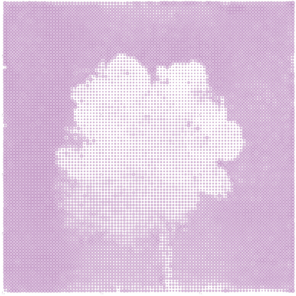 Pale Pink Tree_s